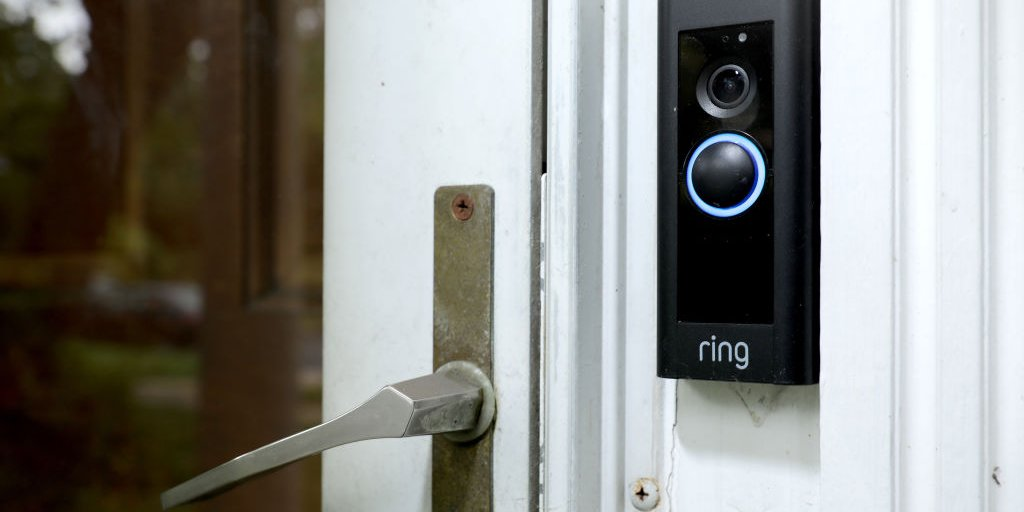 Ring Recommends Users Update Their Home Security System Passwords After String of Hacking Incidents