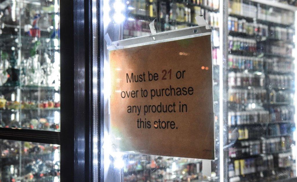 Федеральный правовой возраст для покупки табачных изделий официально увеличен до 21 thumbnail