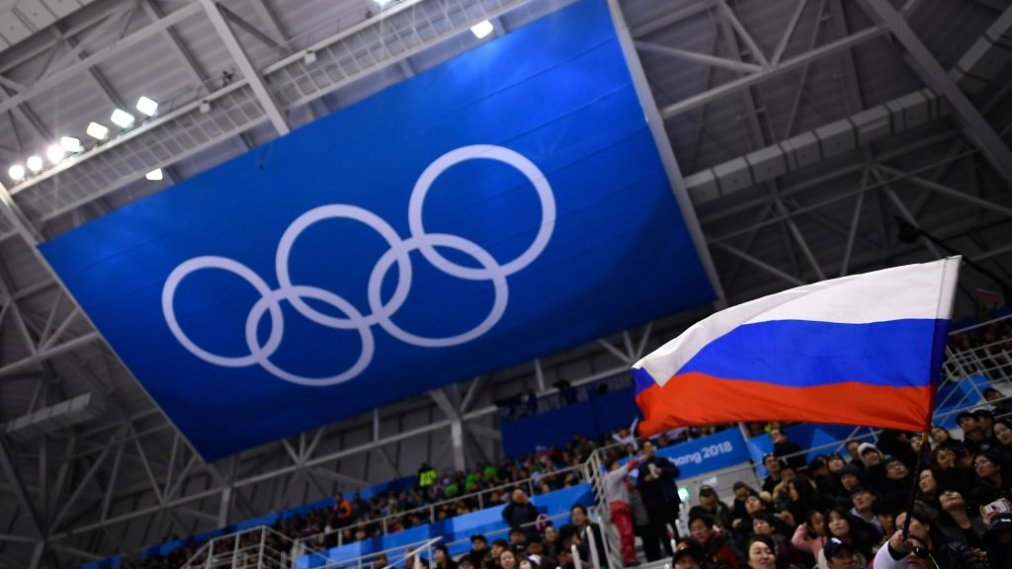 Russia Banned From Global Sports Competitions, Including Olympics, for 4 Years For State-Sponsored Doping