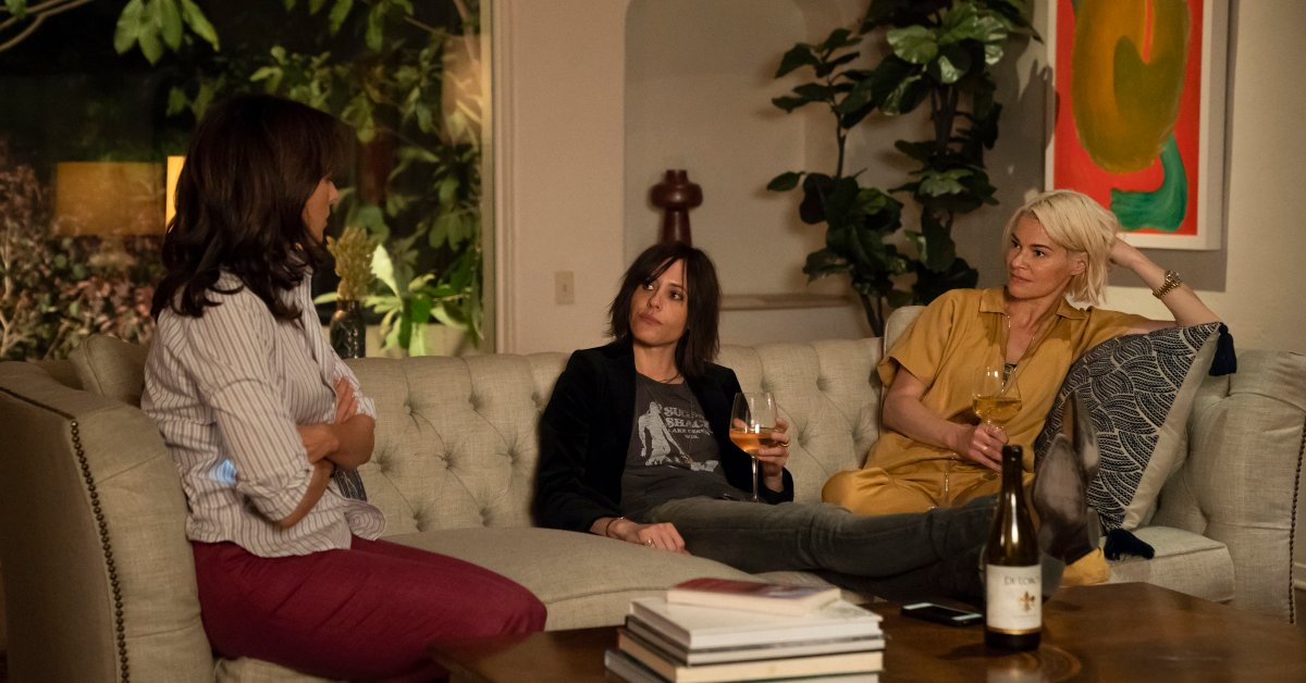 The L Word: Generation Q Is a Valiant Effort. But the Show Is a Time Capsule That Should Have Stayed Buried
