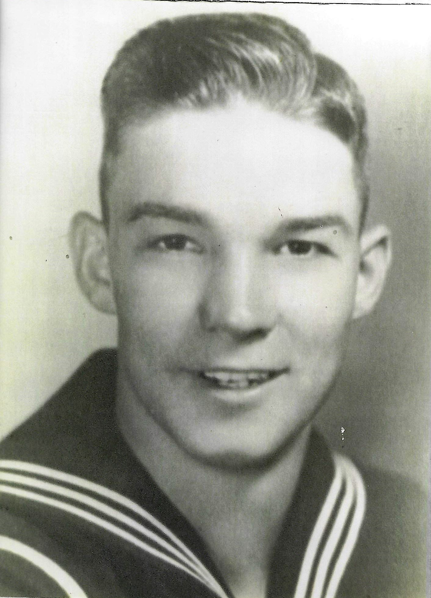 Victor Patrick  Pat  Tumlinson, 19, died on Dec. 7, 1941 in the attack on Pearl Harbor. He's being laid to rest 78 years later in his hometown in Raymondville, Texas.
