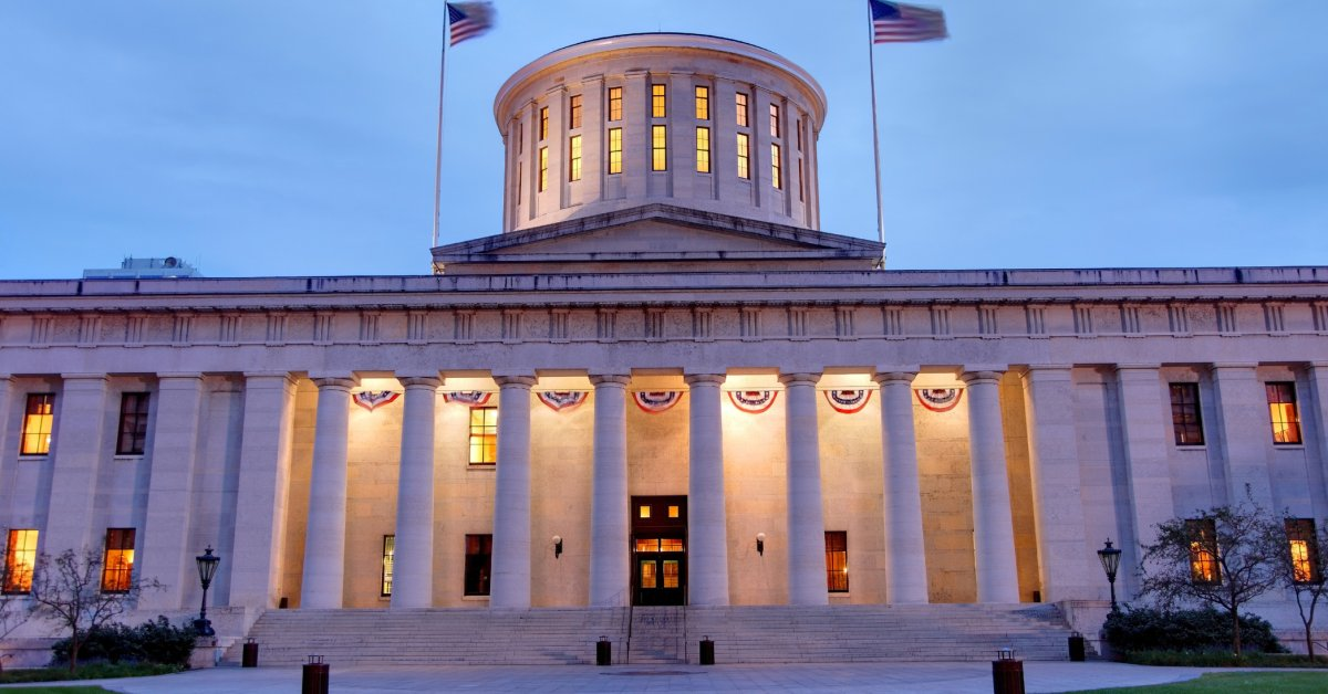 Билл из Огайо говорит, что врачи, которые делают аборты, могут оказаться в тюрьме, если они не проводят несуществующее лечение thumbnail