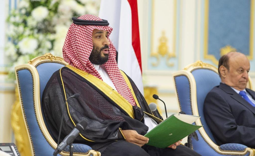 Государственный нефтяной гигант Саудовской Аравии только что собрал 25,6 млрд. Долларов в ходе крупнейшего в мире IPO thumbnail