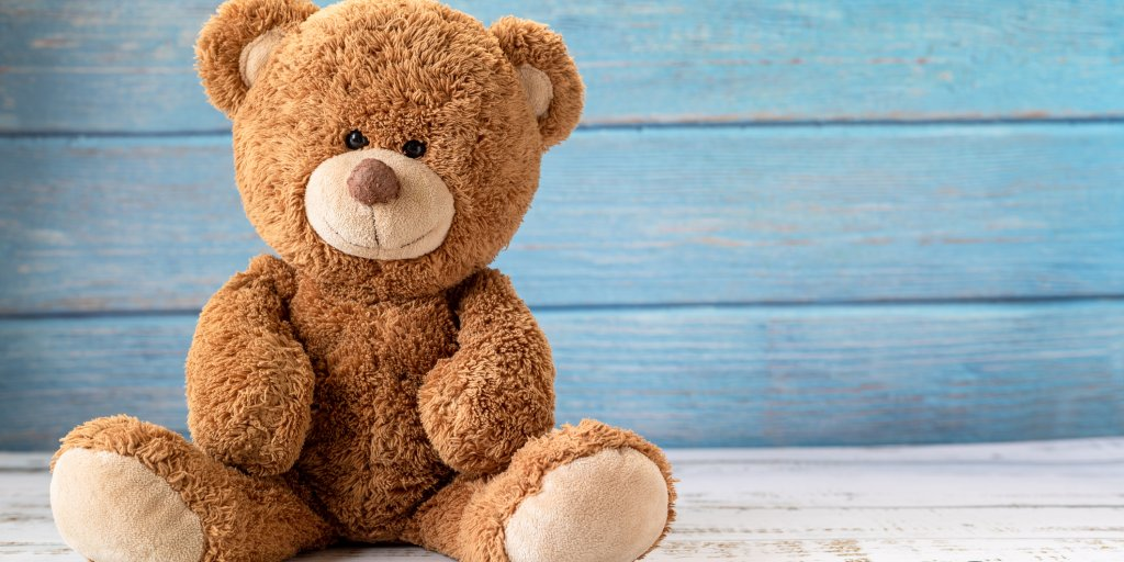 Bear Witness to the Teddy Bear Gift With a Hidden Meaning That's Bestowing a Touching Present on Everyone