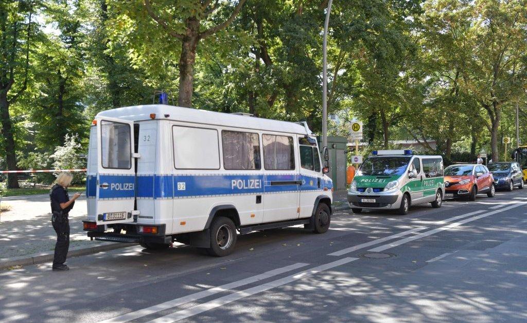 Germany Expels 2 Russian Diplomats Over Killing of Georgian Man in Berlin