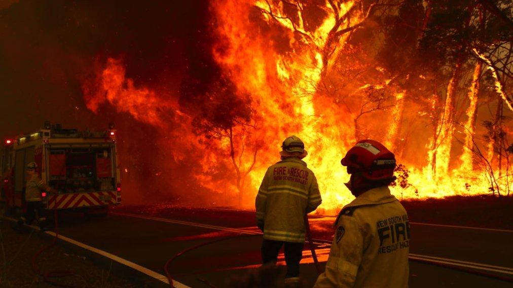 Katastrofalni požar u Australiji Australia-bushfires