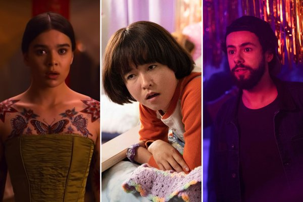 The 10 Best TV Shows of the 2010s Decade | Time