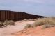 Border Fence - New Mexico