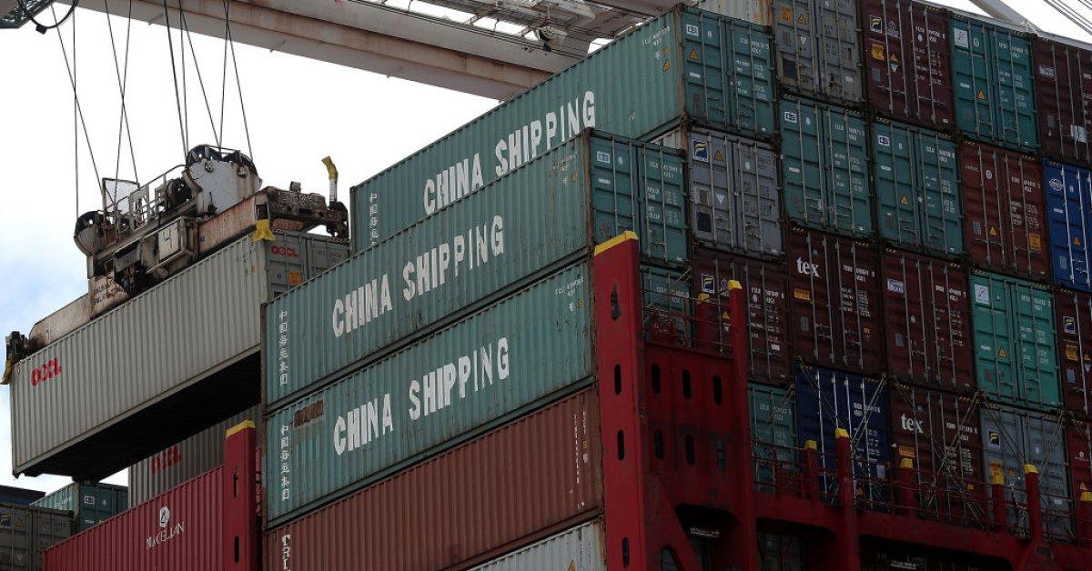 Китай заявляет, что США должны снизить тарифы, чтобы достичь торговой сделки thumbnail