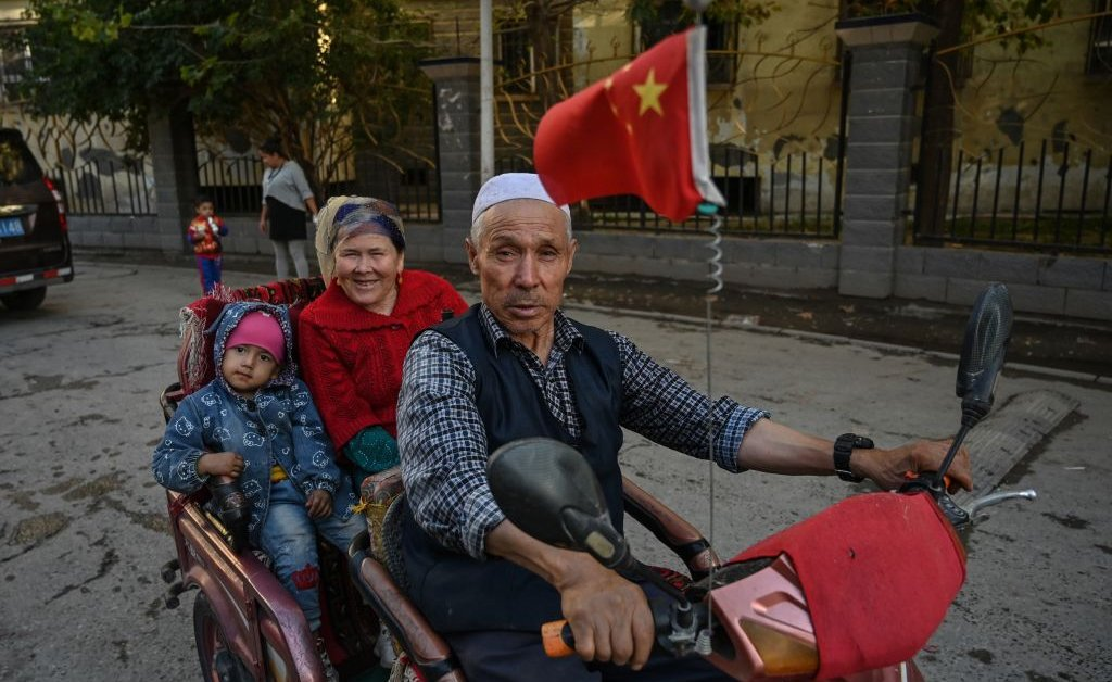 Конгресс осуждает Китай за жестокие репрессии против мусульманского меньшинства thumbnail