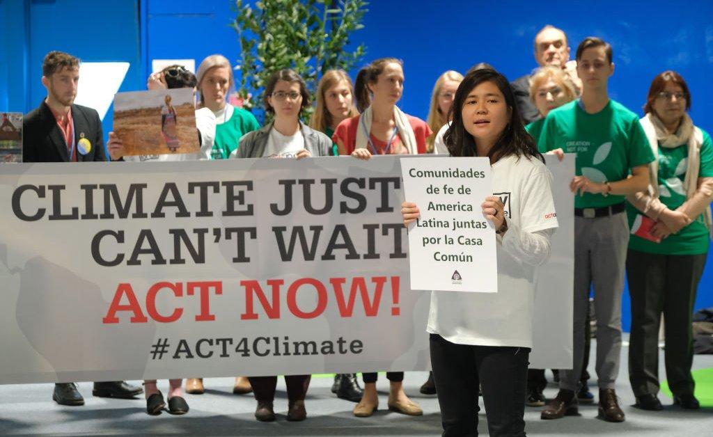 Выбросы парниковых газов должны падать более чем на 7% в год. Мы должны прекратить проволочки thumbnail