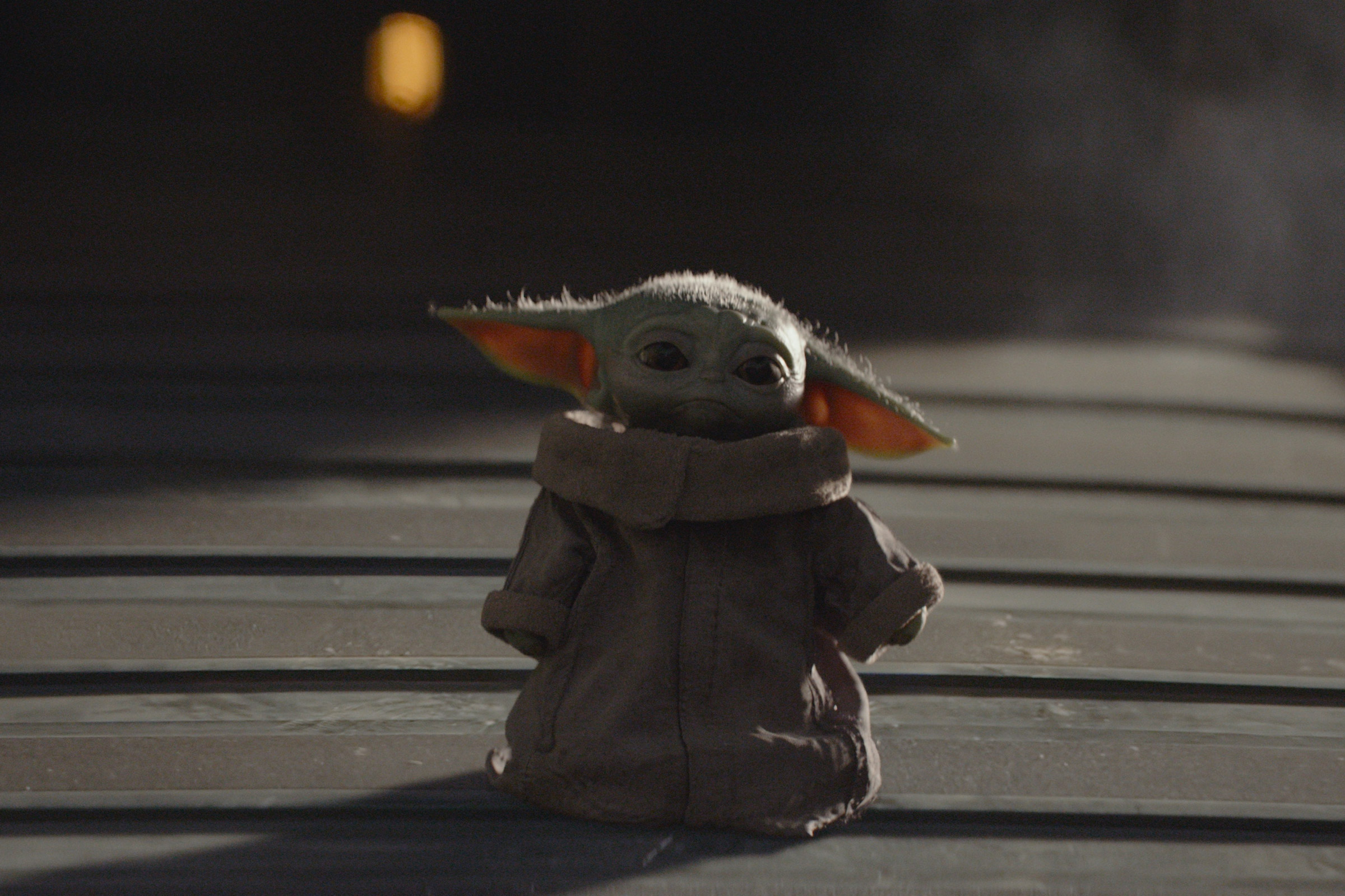 Baby Yoda Christmas Memes Are Here to Spread Good Cheer