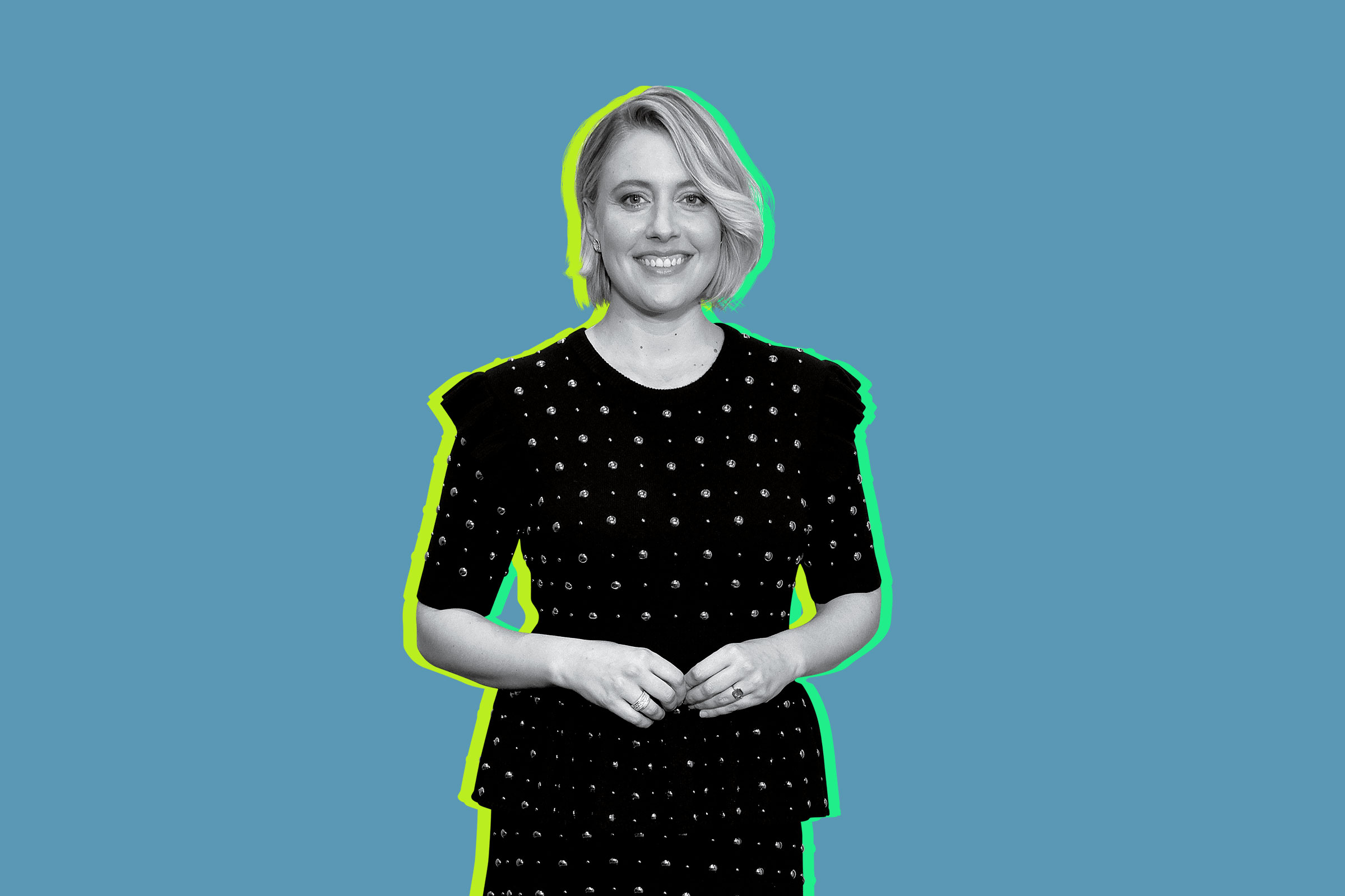 'I've Been Waiting 30 Years.' Greta Gerwig on Getting to Put Her Stamp on Little Women