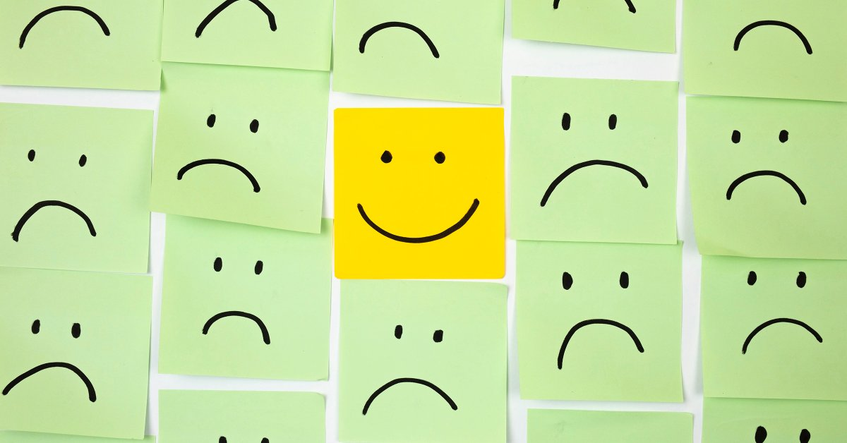 Better Control of Emotions Will Help You Make Better Habits