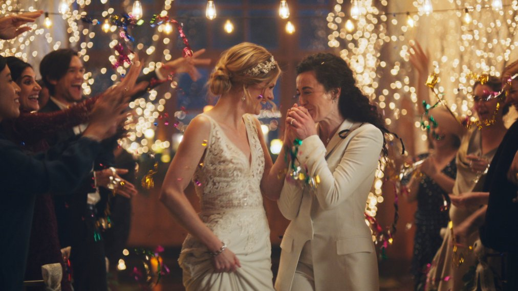 Hallmark Channel Reinstates Gay Marriage Ads, Citing 'Wrong Decision' After Intense Criticism