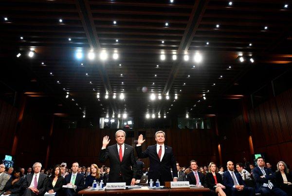 The IG's FBI Report Should Disturb Republicans and Democrats