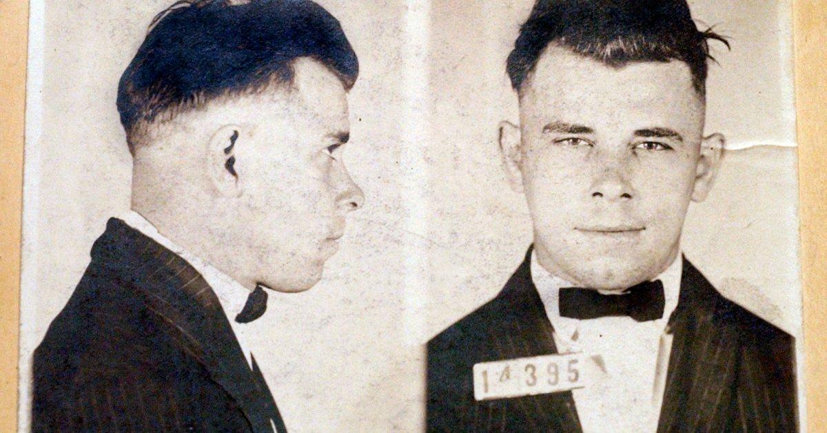 Тело пресловутого гангстера Джона Диллинджера не будет эксгумировано после того, как судья отклонит иск племянника thumbnail