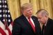 President Trump Delivers Remarks On Federal Judicial Confirmation Milestones