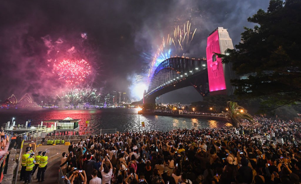 nyc fireworks 2020 schedule