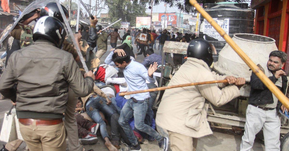 Почему этот индийский штат является свидетелем самых насильственных протестов против гражданства thumbnail