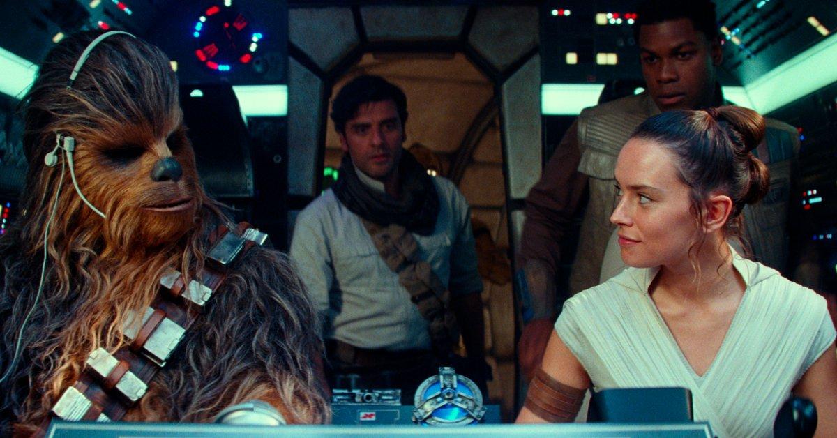 Звездные войны: Восстание Скайуокера открылось с неимоверной 175 миллионов долларов thumbnail
