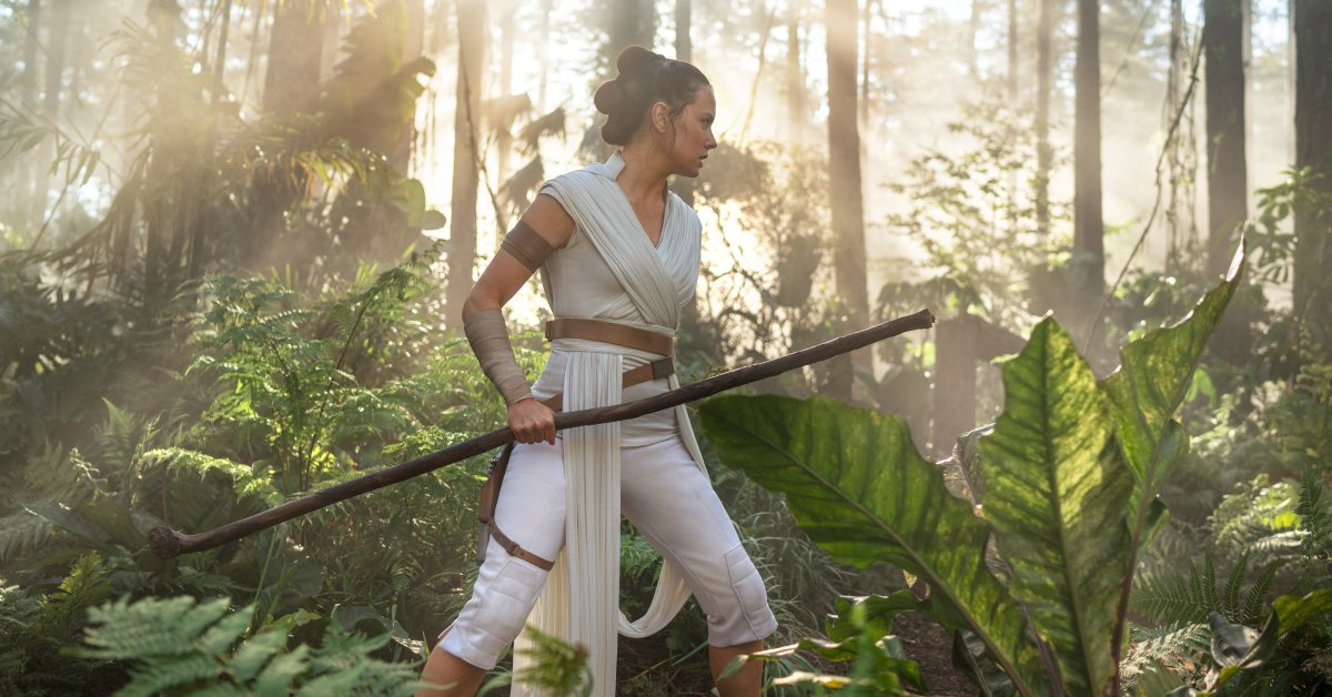 Who Are Rey S Parents In Star Wars The Rise Of Skywalker Time