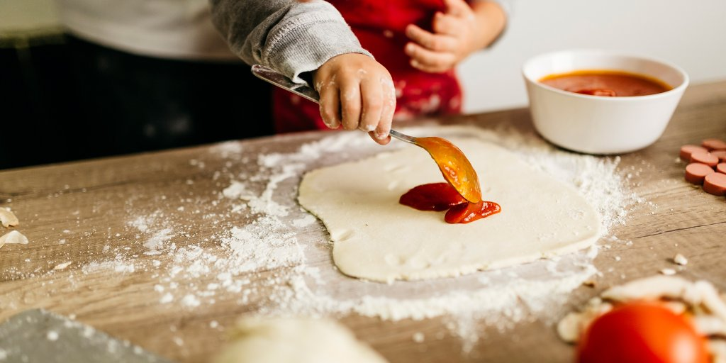 Why You Should Teach Your Kids to Cook | Time
