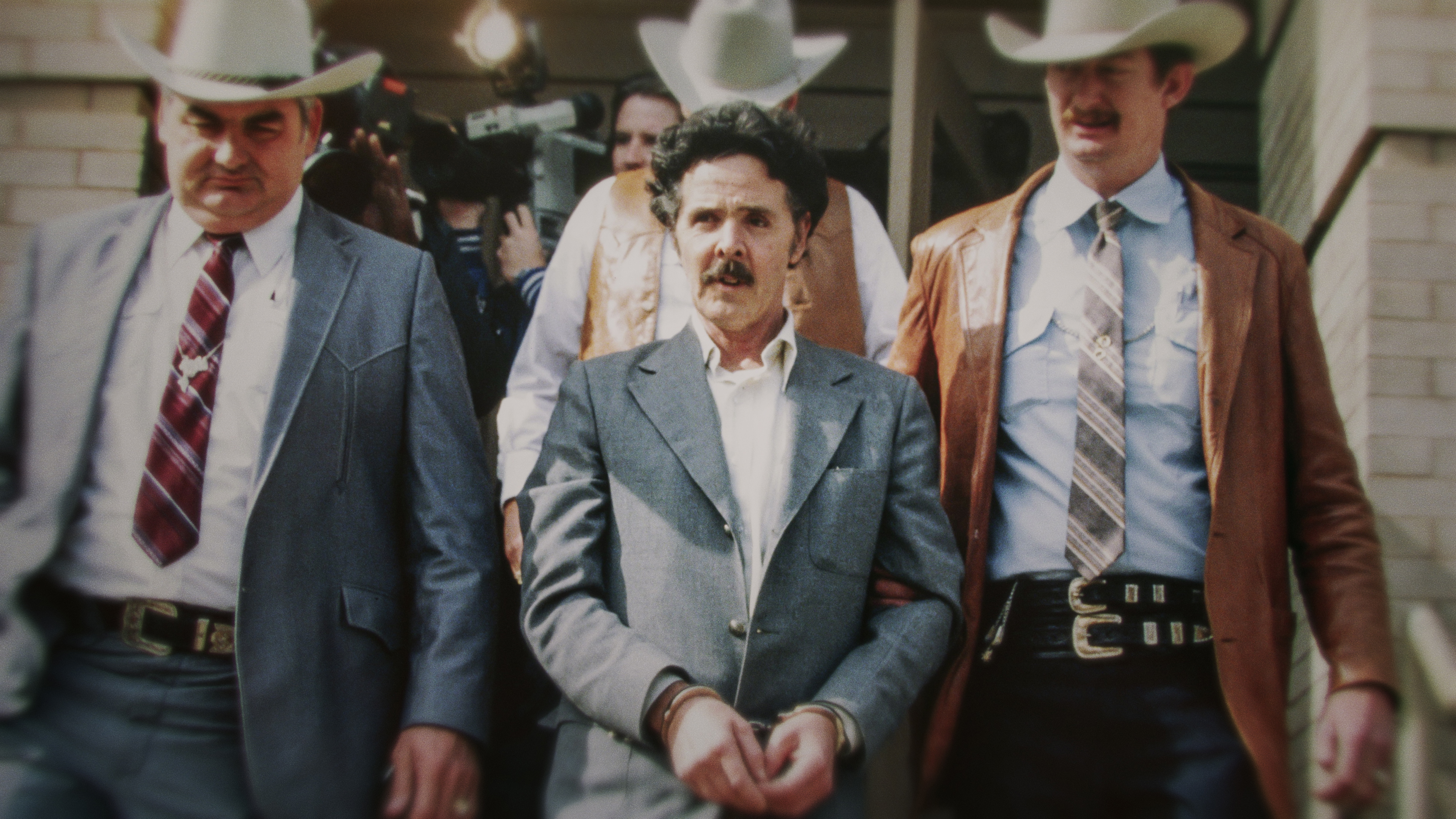 The Story of Henry Lee Lucas, the Notorious Subject of Netflix's The Confession Killer