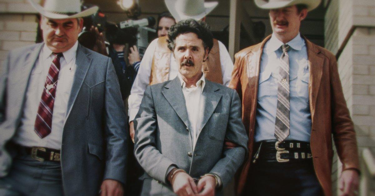 История Генри Ли Лукаса, печально известного субъекта убийцы исповеди Netflix thumbnail
