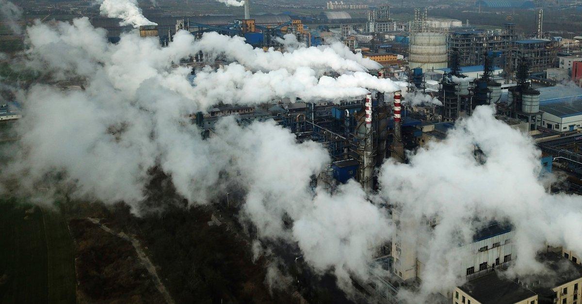 Разочарование марафоном U.N. Климатические переговоры заканчиваются тонким компромиссом thumbnail
