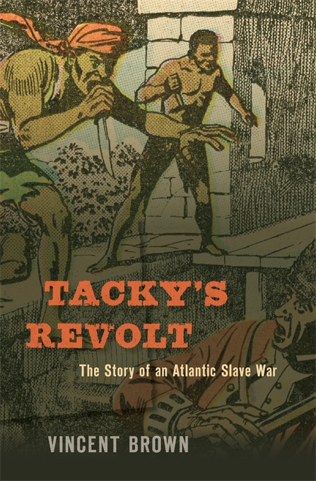 How One Man's Story Offers a New Way to Understand Slave Insurrection