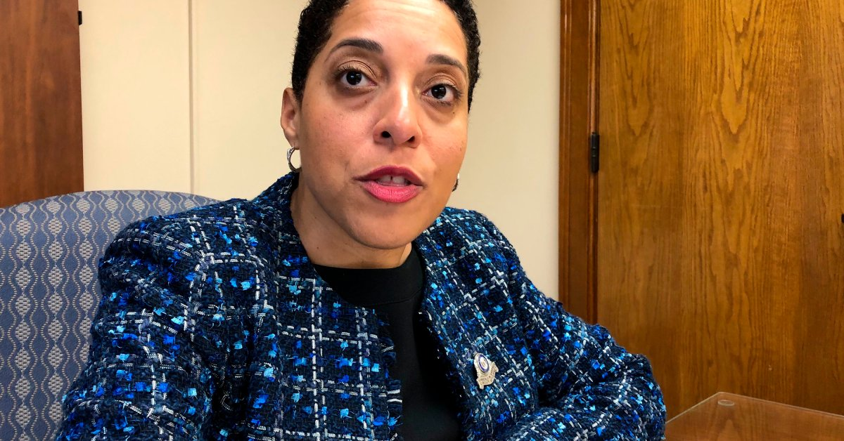 St. Louis Prosecutor Sues City, Claiming Racist Interests Tried to Forced Her Out thumbnail