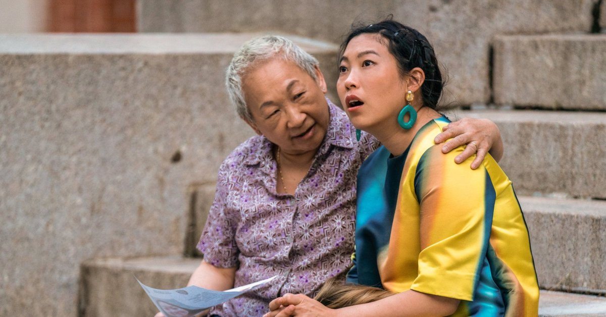 Lori Tan Chinn Is a Scene-Stealer in Awkwafina's New Series. But the Role Comes After Decades of Harassment and Discrimination thumbnail