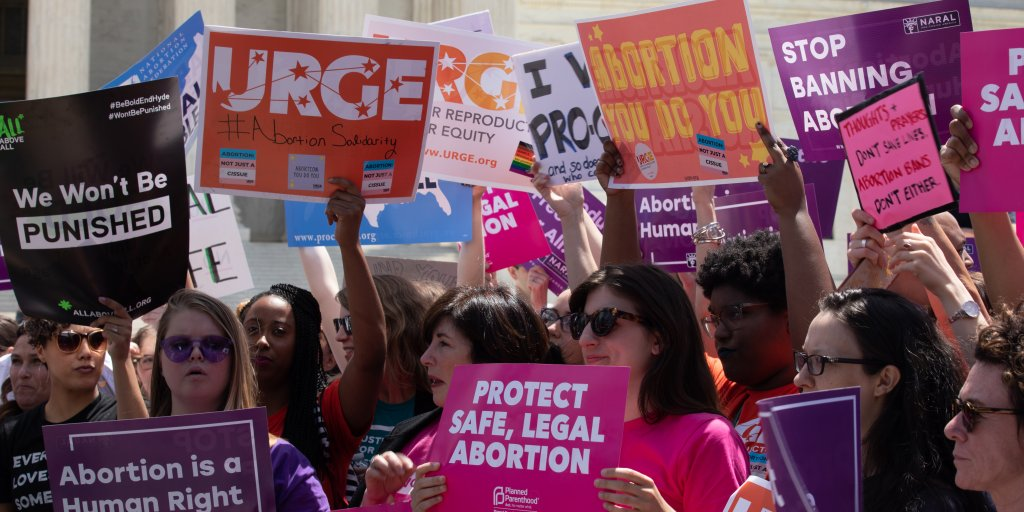 On the Anniversary of Roe v. Wade, Advocates Grapple With Abortion Restrictions