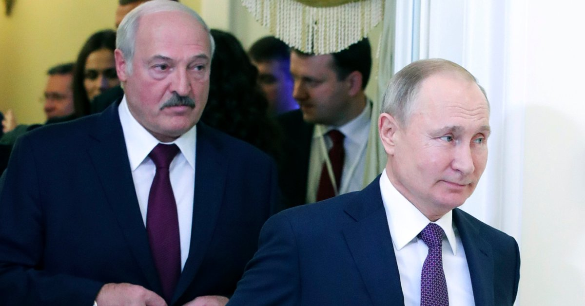 Россия возобновляет поставки нефти в Беларусь на фоне переговоров об укреплении экономических связей thumbnail