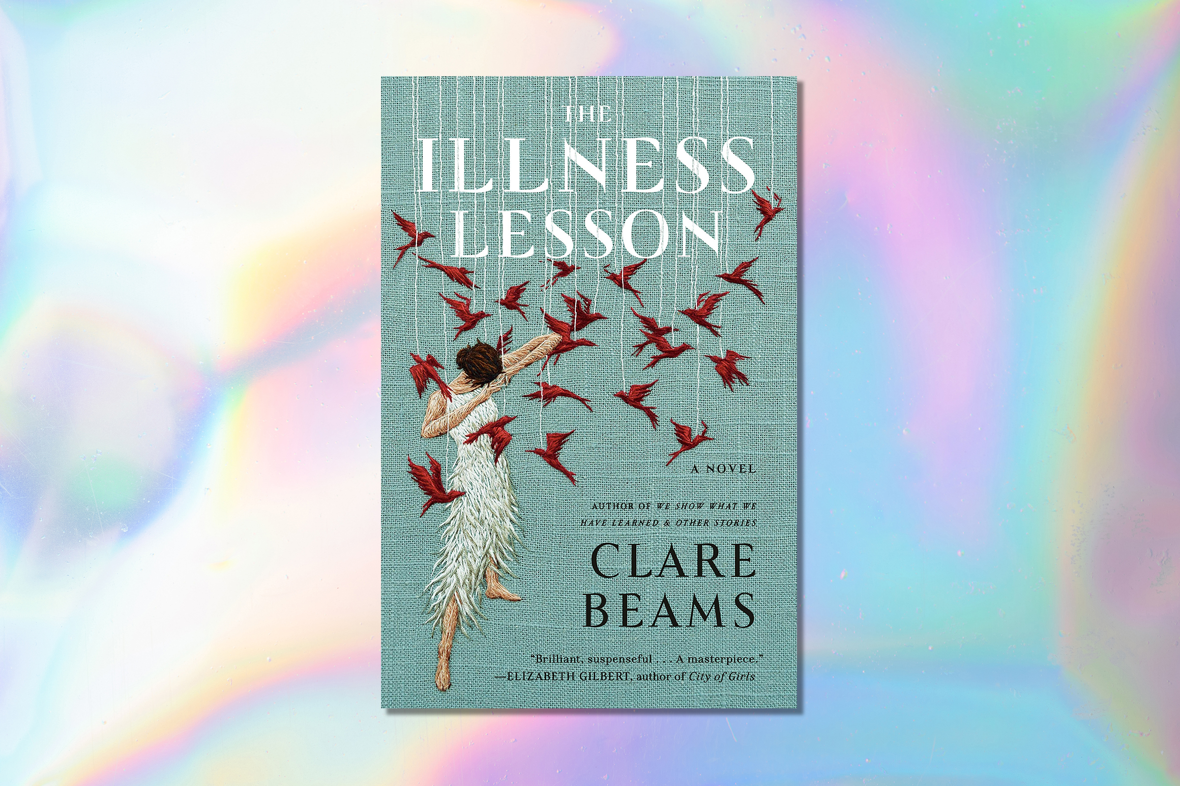 Clare Beams, The Illness Lessons