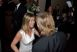 Brad Pitt Jenifer Aniston at the SAG Awards