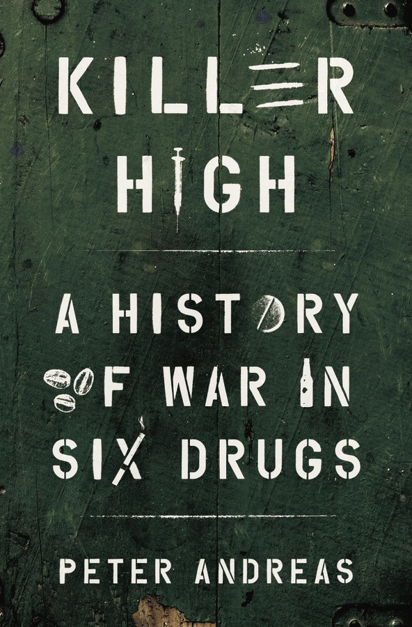 How Methamphetamine Became a Key Part of Nazi Military Strategy