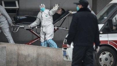 Second Patient Died Of Pneumonia In Wuhan