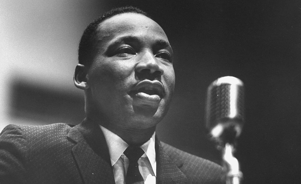 Was Martin Luther King Jr. a Republican or a Democrat? The Answer Is Complicated thumbnail