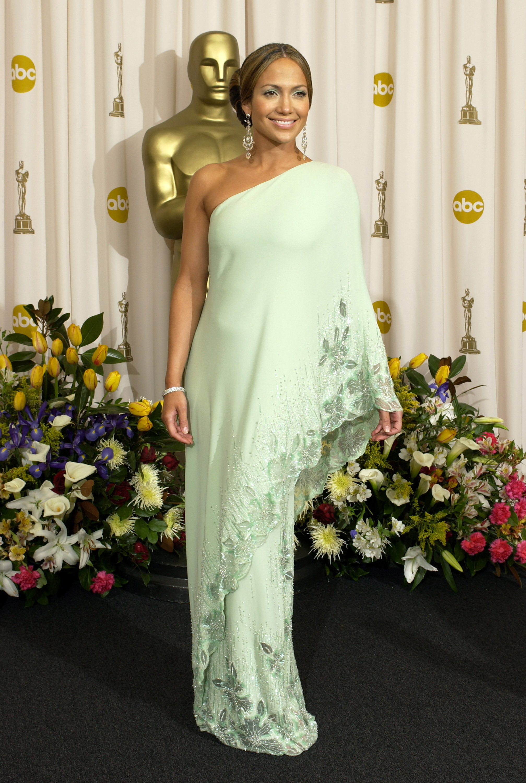 Jennifer Lopez (Photo by J. Vespa/WireImage)