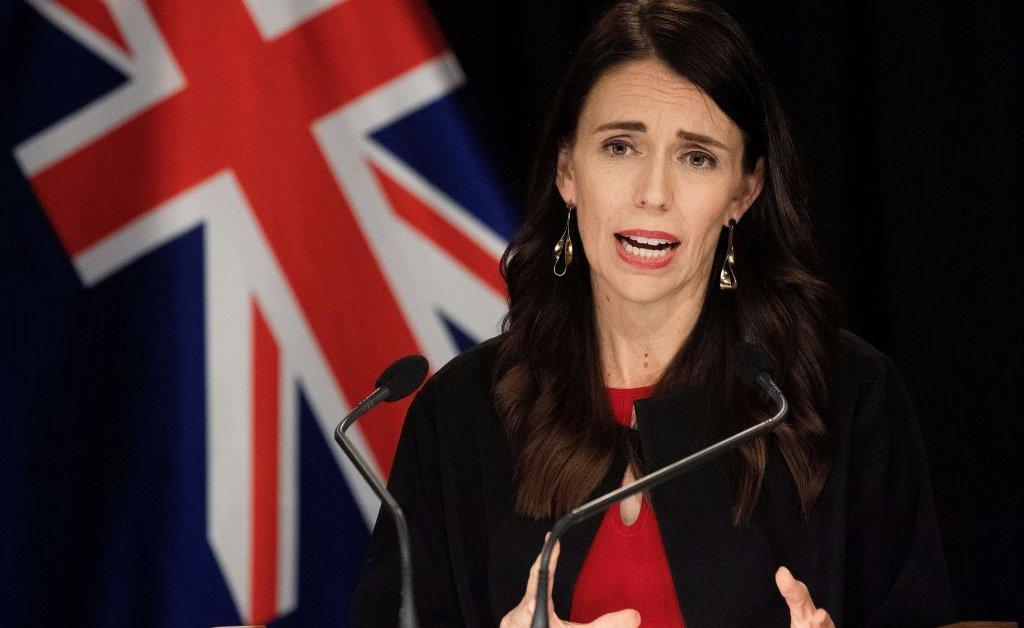 Новозеландская Жасинда Ардерн сталкивается с жесткой кампанией, поскольку она выбирает дату новых выборов thumbnail