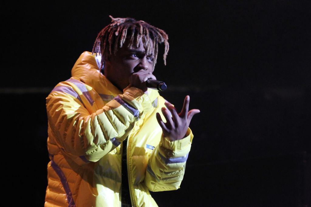 Rapper Juice WRLD Died of Accidental Drug Overdose, Coroner Rules