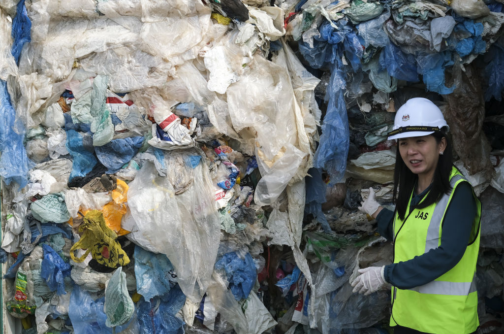 Malaysia Sends Back Thousands of Tons of Trash From Rich Countries, Saying It Is 'Not the Dumping Site of the World'