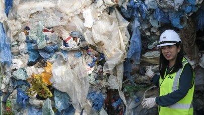Malaysia to Returns Garbage