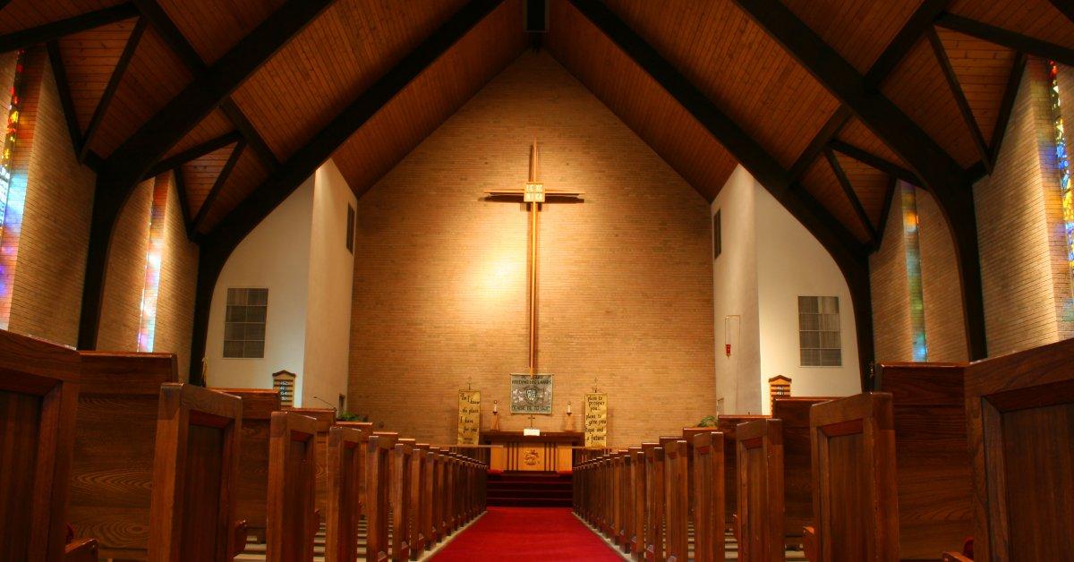 Лидеры Объединенной методистской церкви планируют официально отделиться от церкви thumbnail