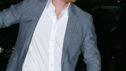 Prince Harry in London