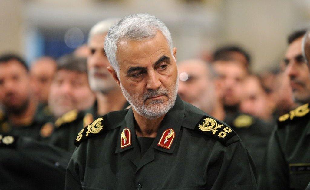 Цены на нефть выросли после убийства иранского генерала Касема Сулеймани thumbnail