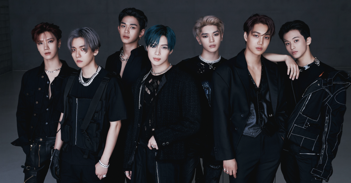 Behind K-Pop Supergroup SuperM's Immediate Rise to No. 1 | Time