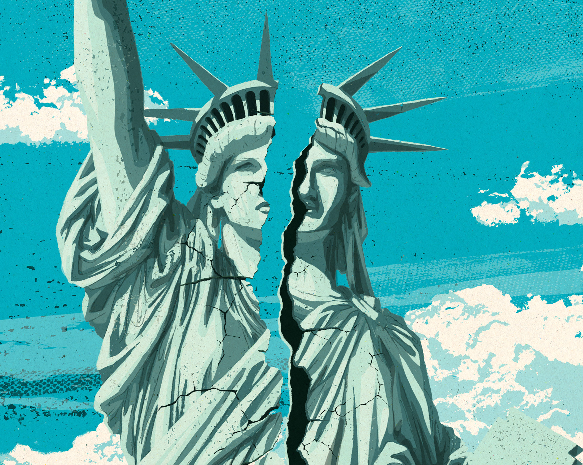 The Complicated Truth About What U.S. Citizenship Means Today